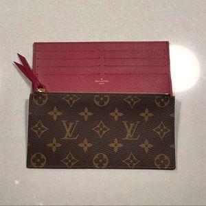 New!!! Louis Vuitton inserts